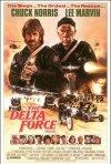 La locandina di Delta Force