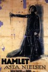 La locandina di Hamlet