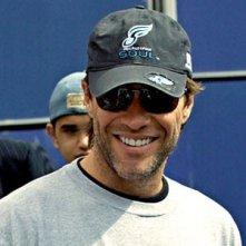 Un sorridente (e affascinantissimo!) Jon Bon Jovi