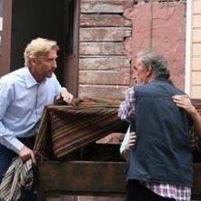 Emanuele Vezzoli nel giallo L'affare Bonnard