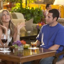 Jennifer Aniston e Adam Sandler in Just Go With It