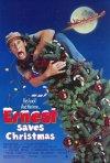 La locandina di Ernesto salva il Natale