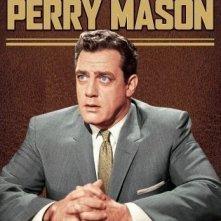 La locandina di Perry Mason