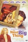 La locandina di The Next Big Thing