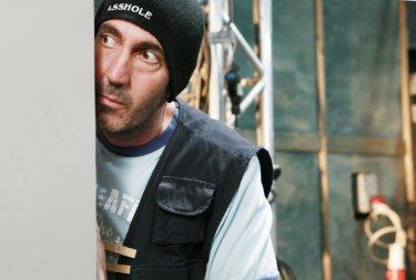 Paolo Calabresi è Biascica in Boris il film