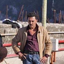 Raffaele Gangale, protagonista del giallo L'affare Bonnard