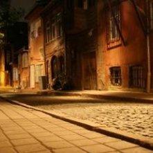 Una stradina di Istanbul dal film L'affare Bonnard