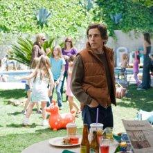 Ben Stiller nel film Lo stravagante mondo di Greenberg