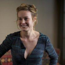 Brie Larson ne Lo stravagante mondo di Greenberg