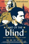 La locandina di Land of the Blind