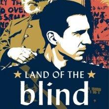 La locandina di Land of the Blind