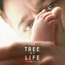 Poster francese per The Tree of Life