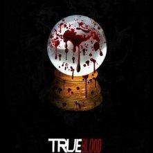Un primo poster per la stagione 4 di True Blood, in onda in USA dal 12 Giugno 2011