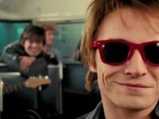 Ben Barnes in un'immagine del film Killing Bono