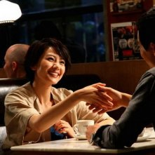 Gao Yuanyuan nel film Don't Go Breaking My Heart