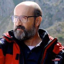 Javier Cámara nella commedia ¿Para qué sirve un oso?