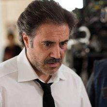 José Garcia, protagonista della commedia Chez Gino