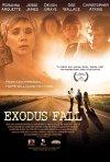 La locandina di Exodus Fall