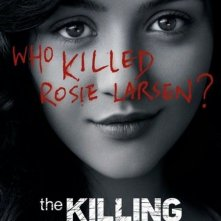 La locandina di The Killing