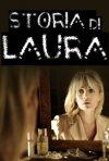 Locandina del dramma tv Storia di Laura