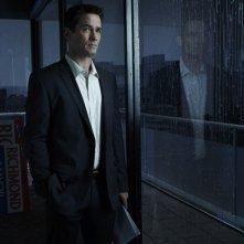 Billy Campbell è Darren Richmond nella serie The Killing