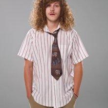 Blake Anderson in un'immagine promozionale della serie Workaholics