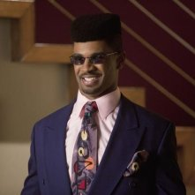 Damon Wayans Jr. nell'episodio Your Couples Friends & Neighbor di Happy Endings