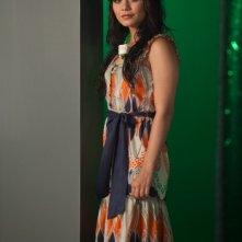 L'attrice Vanessa Hudgens in una scena del film Beastly