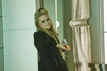 Mary-Kate Olsen in una sequenza del film Beastly