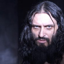 Francesco Cabras in un'immagine del film Rasputin
