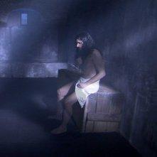 Francesco Cabras nel film Rasputin