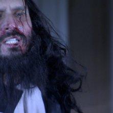 Francesco Cabras, protagonista del film Rasputin