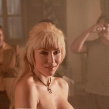 Michelle Bonev nel film Goodbye Mama