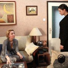 Nadia Konakchieva e Michelle Bonev in una scena del film Goodbye Mama