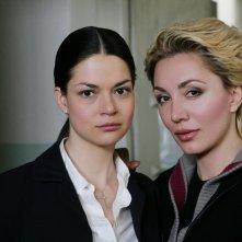 Nadia Konakchieva e Michelle Bonev nel film Goodbye Mama