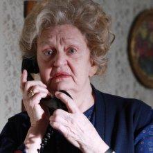 Tatyana Lolova è nonna Maria nel film Goodbye Mama