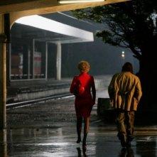 Un'immagine dal film Goodbye Mama