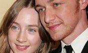 James McAvoy e Saoirse Ronan in Anna Karenina?