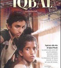 La locandina di Iqbal
