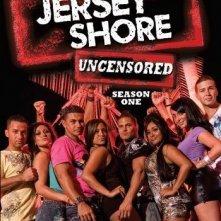 La locandina di Jersey Shore
