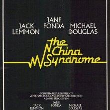 Locandina di Sindrome Cinese
