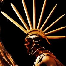 Quinto Character Poster per Immortals (Daniel Sharman)