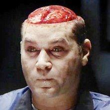 Ray Liotta in una delle scene più forti di Hannibal