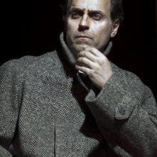 Roberto Cardone in scena con CabaBrecht