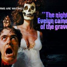 Un wallpaper di La notte che Evelyn uscì dalla tomba