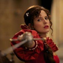 Elodie Navarre ne Les aventures de Philibert, capitaine puceau
