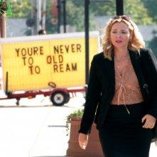Kim Cattrall, protagonista del film Meet Monica Velour