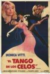 La locandina di Il tango della gelosia