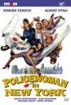 La locandina di La poliziotta a New York