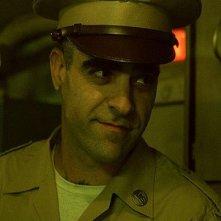 Luis Tosar nel film Crebinsky